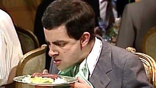 The Return of Mr Bean | Episode 2 | Widescreen Version | Classic Mr Bean
