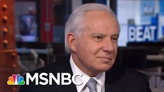 Former U S Senator Cardi B Is Right About Trump Shutdown The Beat With Ari Melber Msnbc