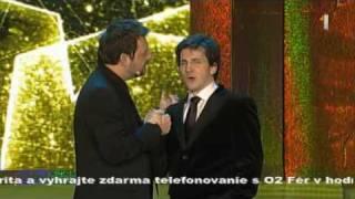 OTO 2008 Michal Hudák a Juraj Mokrý