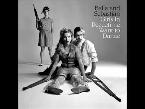 Belle And Sebastian - The Everlasting Muse