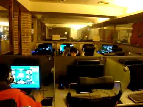 Best Internet Cafe In Seoul