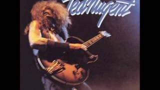 Watch Ted Nugent Motor City Madhouse video