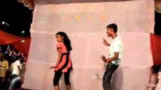 Bengali dance - Dujone