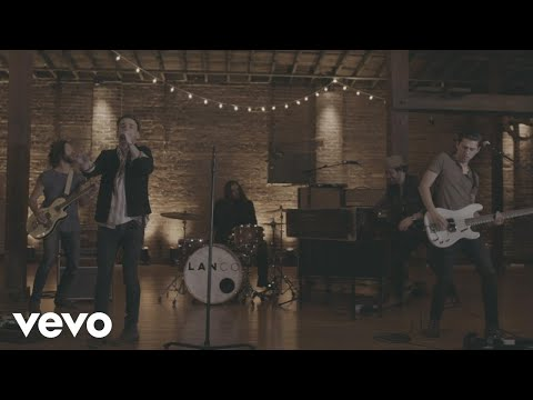 LANCO - Hallelujah Nights (Performance Video)