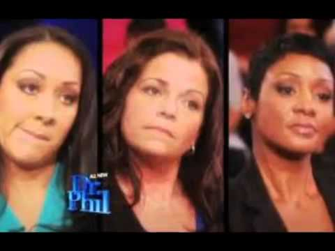 Terrell Owens Is An Idiot!  Dr Phil Interview pt 2