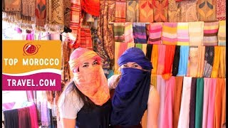 Morocco Travel Video - Morocco Travel Guide -  Morocco Holidays  2019- Morocco Vacations