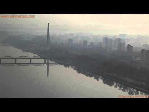 Pyongyang North Korea Collage Video 5 - youtube.com/tanvideo11