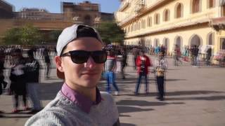India Travel 2016/17