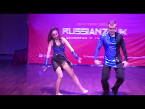 RZCC2018 Students Performance 7 TBT ~ video by Zouk Soul