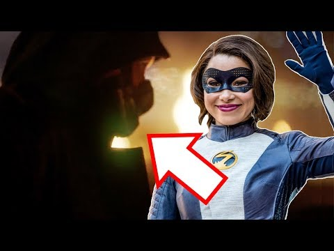 Cicada's Powers EXPLAINED by Grant Gustin - The Flash Season 5 thumbnail