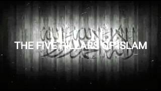 The five pillars of islam(The Truth Path)