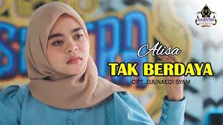 Download lagu TAK BERDAYA (Meggi Z) - ALISA (Cover Dangdut)