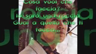 Watch Adriano Pappalardo Ricominciamo video
