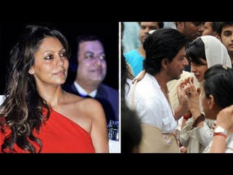Why Gauri Khan SKIPPED Priyanka Chopra's Dad's Funeral