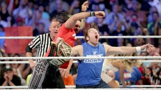 Ups And Downs From WWE SmackDown Live Draft (July 20)