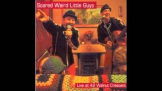 Watch Scared Weird Little Guys 30 Seconds video