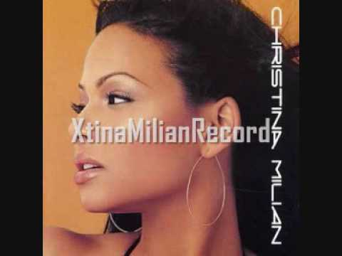 Christina Milian - Let Go
