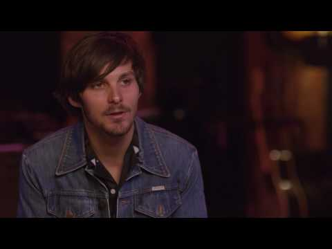 Charlie Worsham - Cut Your Groove - Behind The Scenes (Beginning Of Things Sessions)