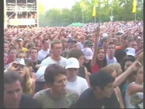 Afu Ra Feat  Gentleman   Why Cry Live @ Hip Hop Open 2005