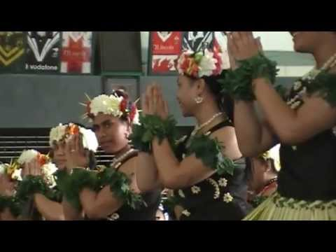 Tuvalu Independence @ Auckland,2012