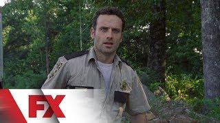 The Walking Dead   1. Sezon Özeti