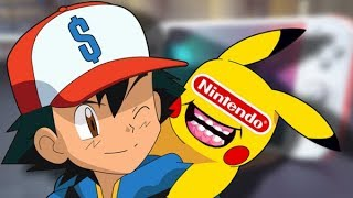Pokemon will Save Nintendo - Inside Gaming Daily