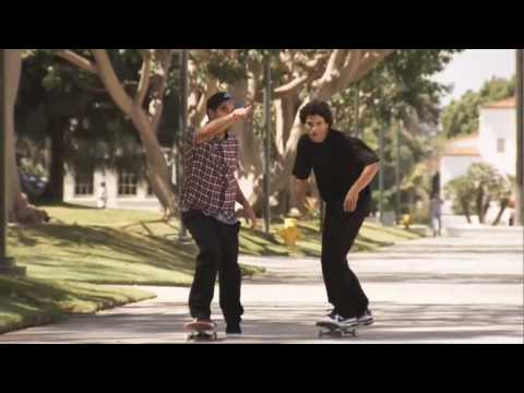 Paul Rodriguez ft. Ice Cube - Today was a good day [extended version] Video