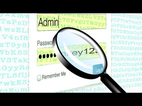 Hacking Tip: Password Cracking with Cain & Abel