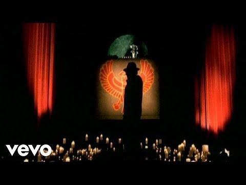 Imagem da capa da música The mirror de K-OS