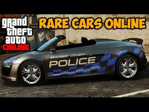 Gta online secret cars youtube espa?ol