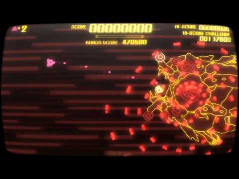 PixelJunk™ SideScroller Launch Trailer