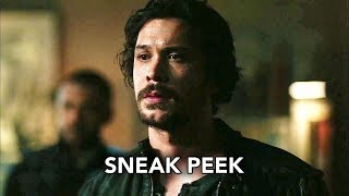 "The 100 5x09 Sneak Peek ""Sic Semper Tyrannis"" (HD) Season 5 Episode 9 Sneak Peek"
