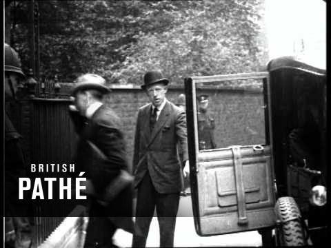 Reparations ! (1922)