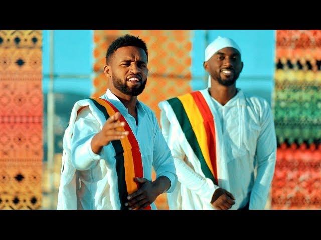 Yared Negu & Micky Gonderegna - Ethiopiye - New Ethiopian Music 2019