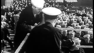 The Navy Way (1944) WII DRAMA  from PizzaFlix