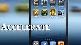 Accelerate | Accelera tu iPhone