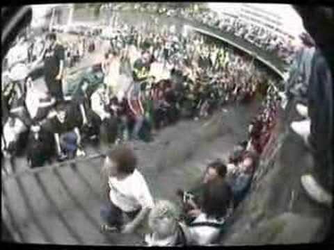 Windowsky - Post Grunge - imyta amsterdam 2004
