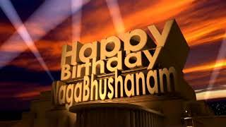 Download Lagu Happy Birthday NagaBhushanam Gratis STAFABAND