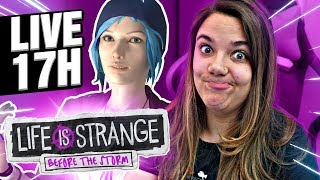 Life is Strange: Before The Storm - EPISÓDIO 2 COMPLETO!