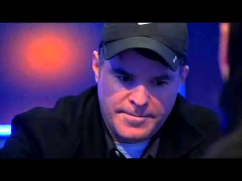 PСА-2013. Super High Roller. Е8, Final Table (RUS)