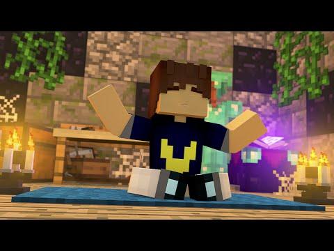 Minecraft: MEU ESCONDERIJO! (Factions Ice) #13