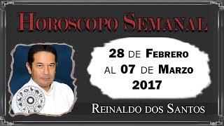 Predicciones y Horoscopos 27  de Feb al 07 Marzo de 2017