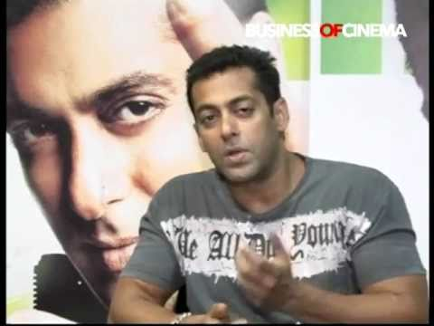 Anees Bazmee is a very talented writer & director: Salman Khan