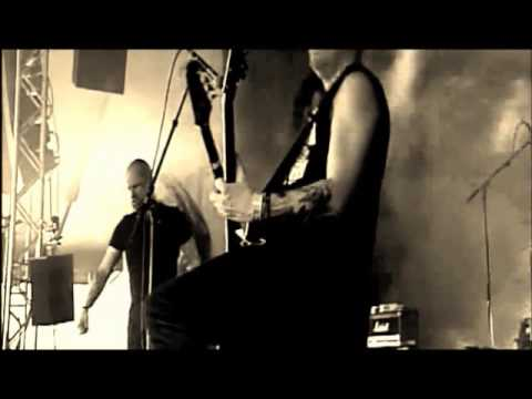 Anaal Nathrakh - More Of Fire Than Blood (Live @ Roskilde, 2013)