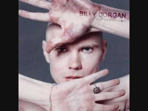 Billy Corgan - The Cameraeye