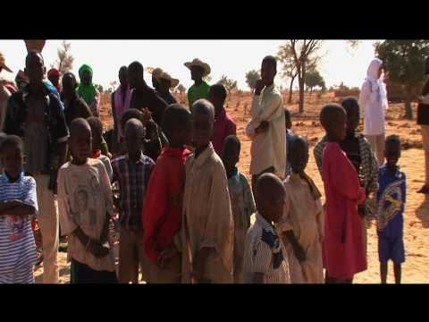 Niger of Orphans_Short Version