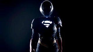 SUPERGIRL Trailer - Comic Con 2018