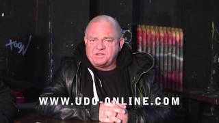 UDO interview (Accept-U.D.O.)