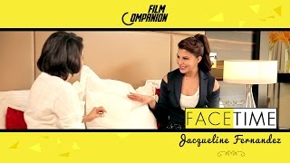 Jacqueline Fernandez Interview | Anupama Chopra | Face Time