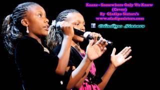 Keane - Somewhere Only We Know (Cover) by Oladipo Sister